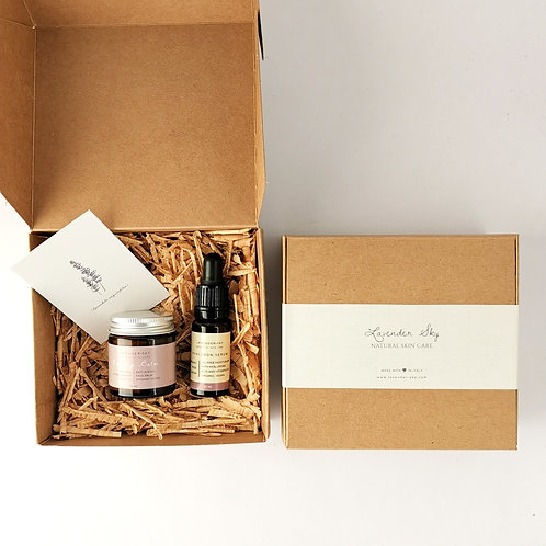 Face Care Set -Gift Box