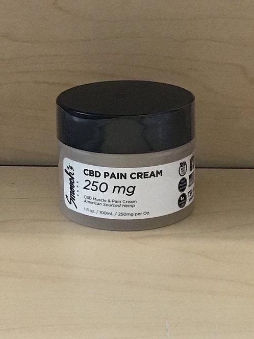250mg Pain Cream