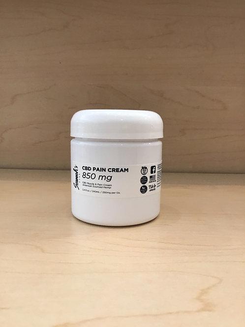 850mg Pain Cream