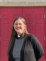 Rev. Cheryl Walenta Gorvie - Pastor