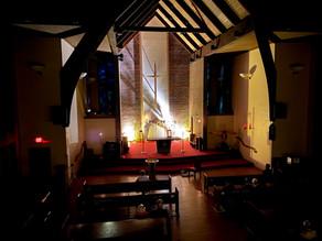 Maundy Thursday - Sermon