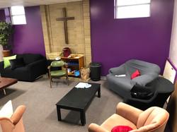 new room!