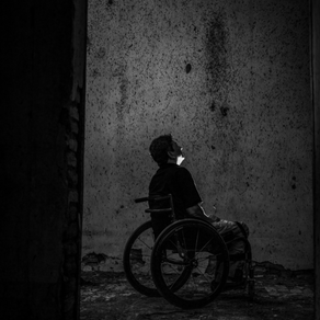 The Disabled Body of Christ