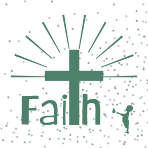 Faith is Being Formed