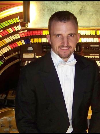 Dr. Steven Ball - Organist