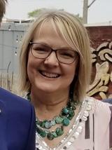 Carolyn Schainker