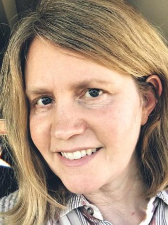 Gretchen Jenson - Connections Coordinator