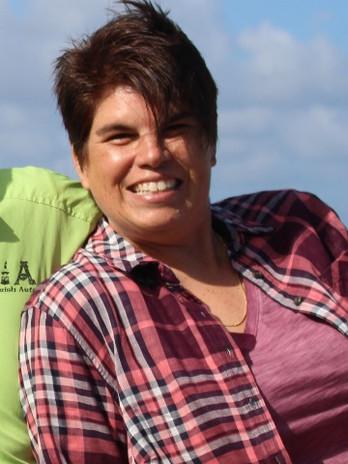 Kim Elliott - Office Manager
