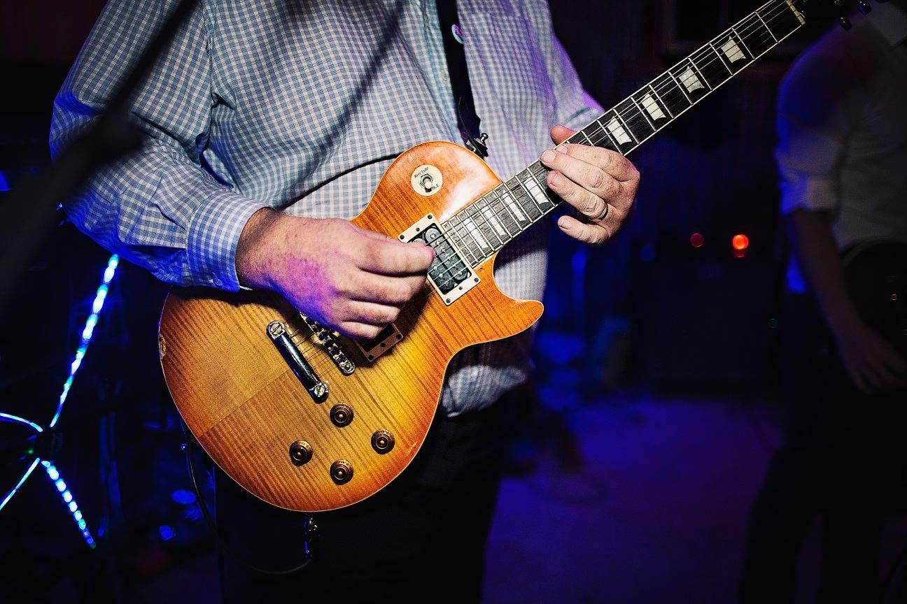 Phil Guitar