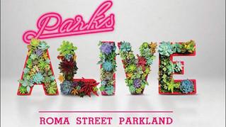 Mick, Kat & Dan @ Parks Alive