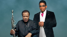 WAYNE SHORTER & HERBIE HANCOCK PEN AN OPEN LETTER TO THE NEXT GENERATION OF ARTISTS