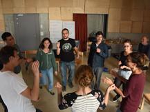 Workshop bei euforia