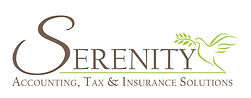 Serenity FS logo