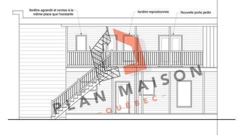 Plan de rénovation urbaine
