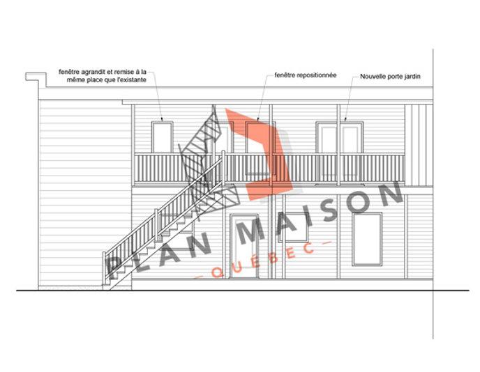 plan de renovation urbaine