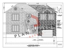 plan-maison-garage