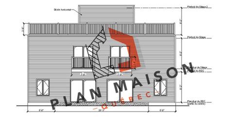 Plan construire sa maison