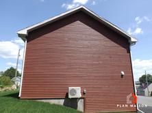 modele de maison avec garage