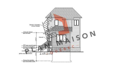 Architecte pour rénovation
