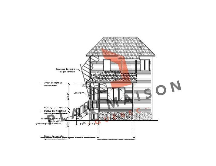 architecte pour renovation