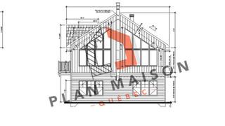 plan et prix maison neuve