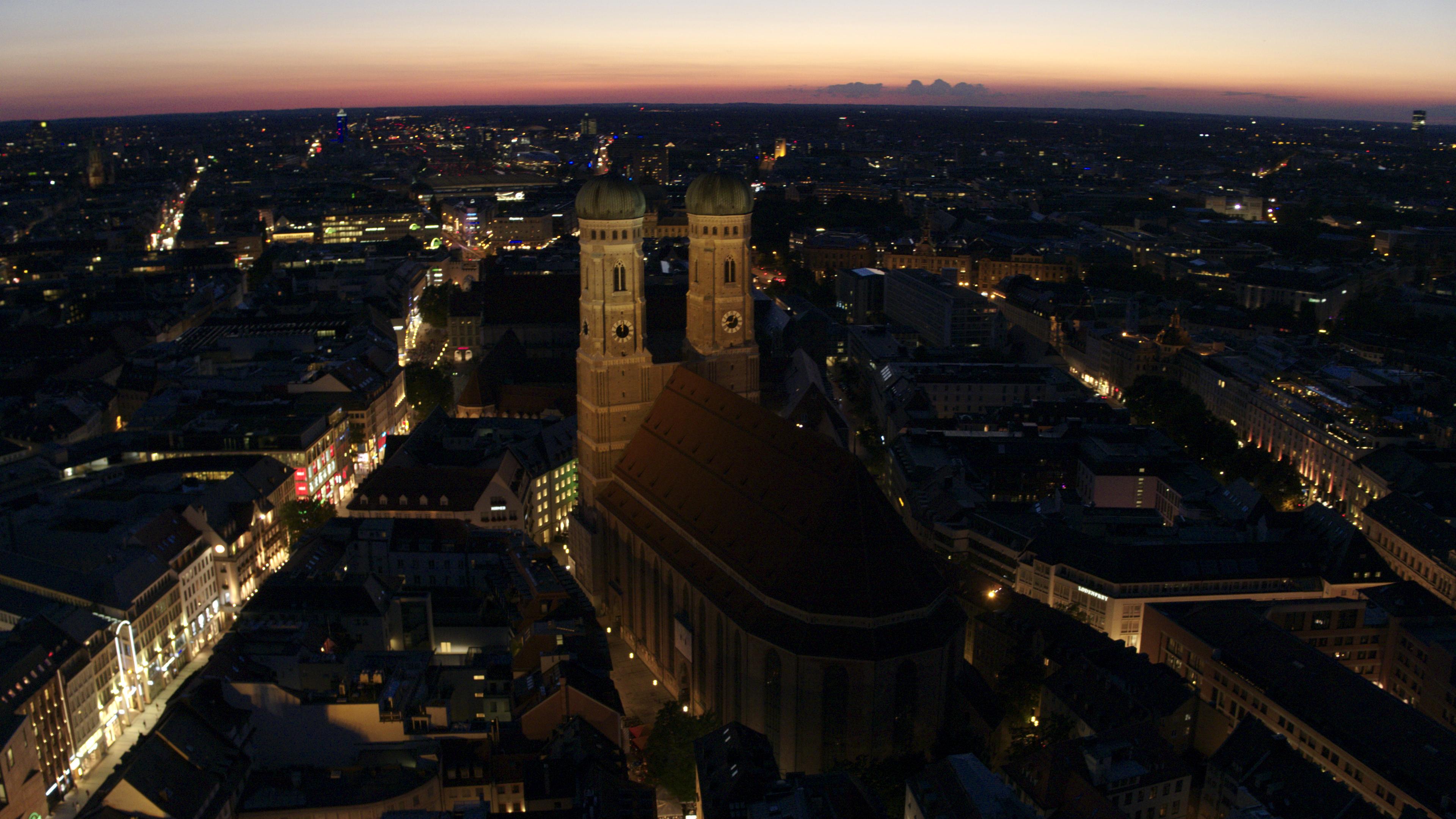 Frauenkirche - München