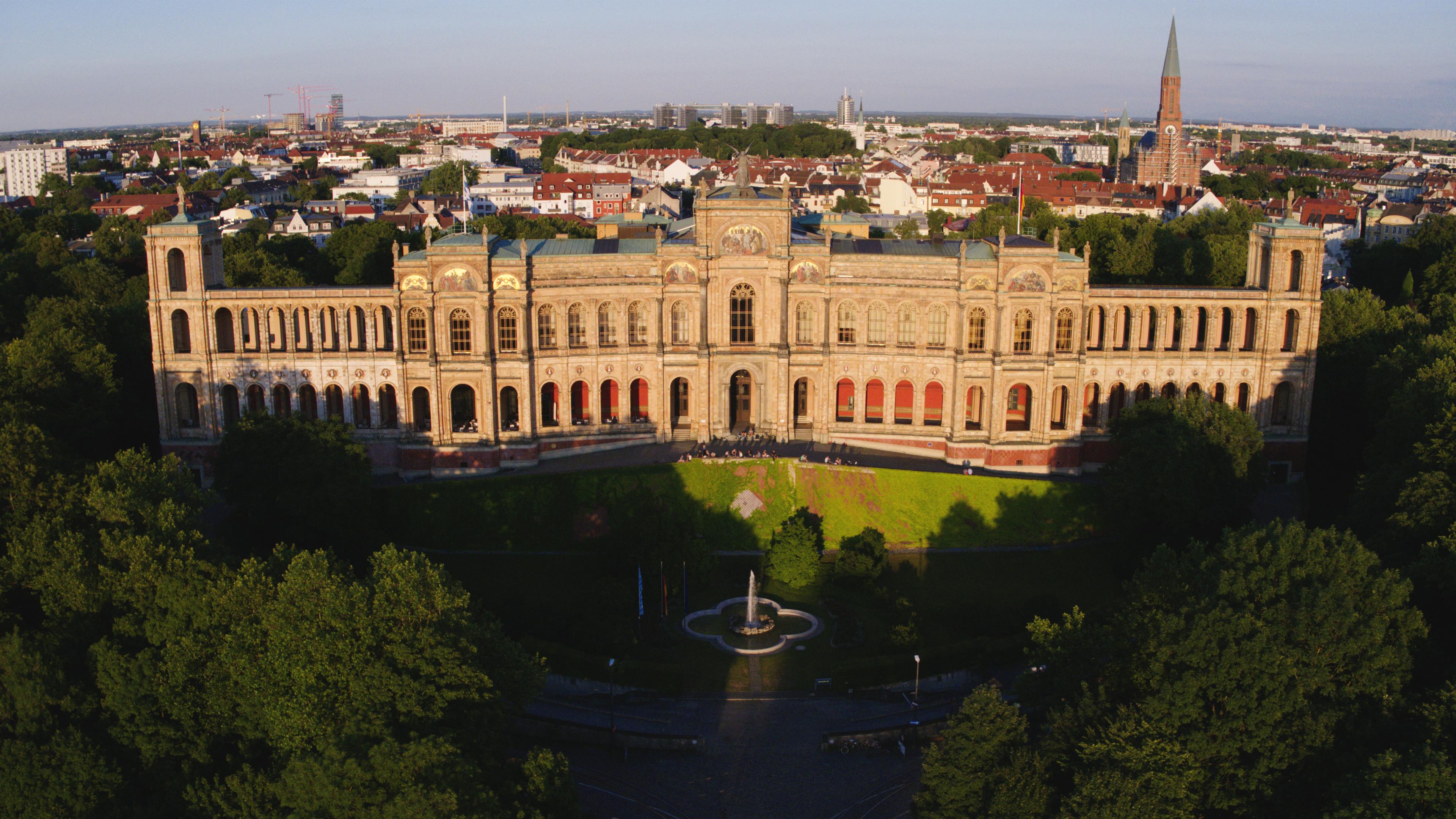 Landtag - München