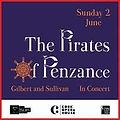 Pirates Of Penzance (in concert)