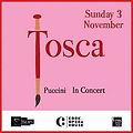 Tosca (in concert)