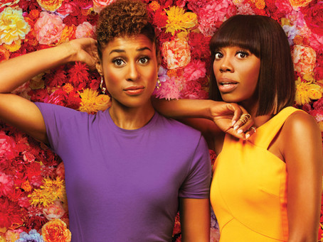 """""""Mood"""" featured on HBO 'Insecure' Season 3 soundtrack (Complex)"""