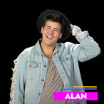 Alan Mullins