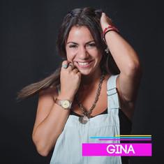 Gina Battaglia