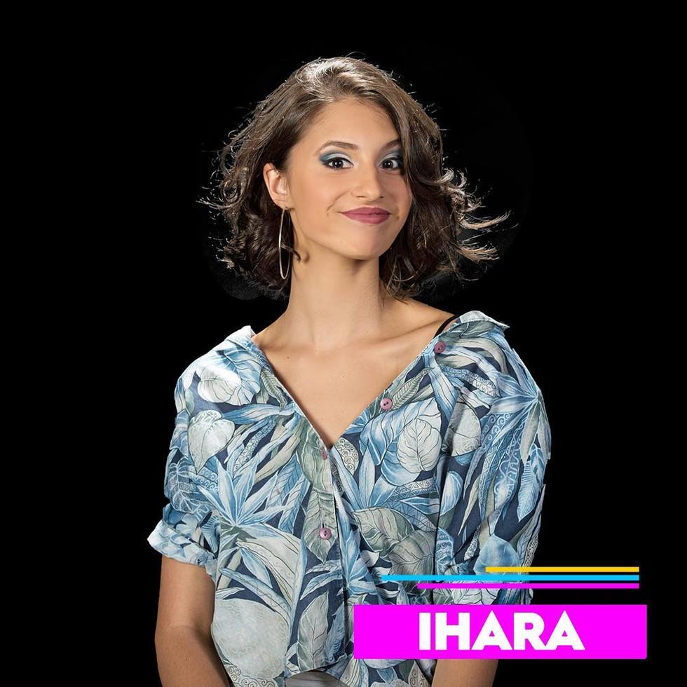Ihara Burgos