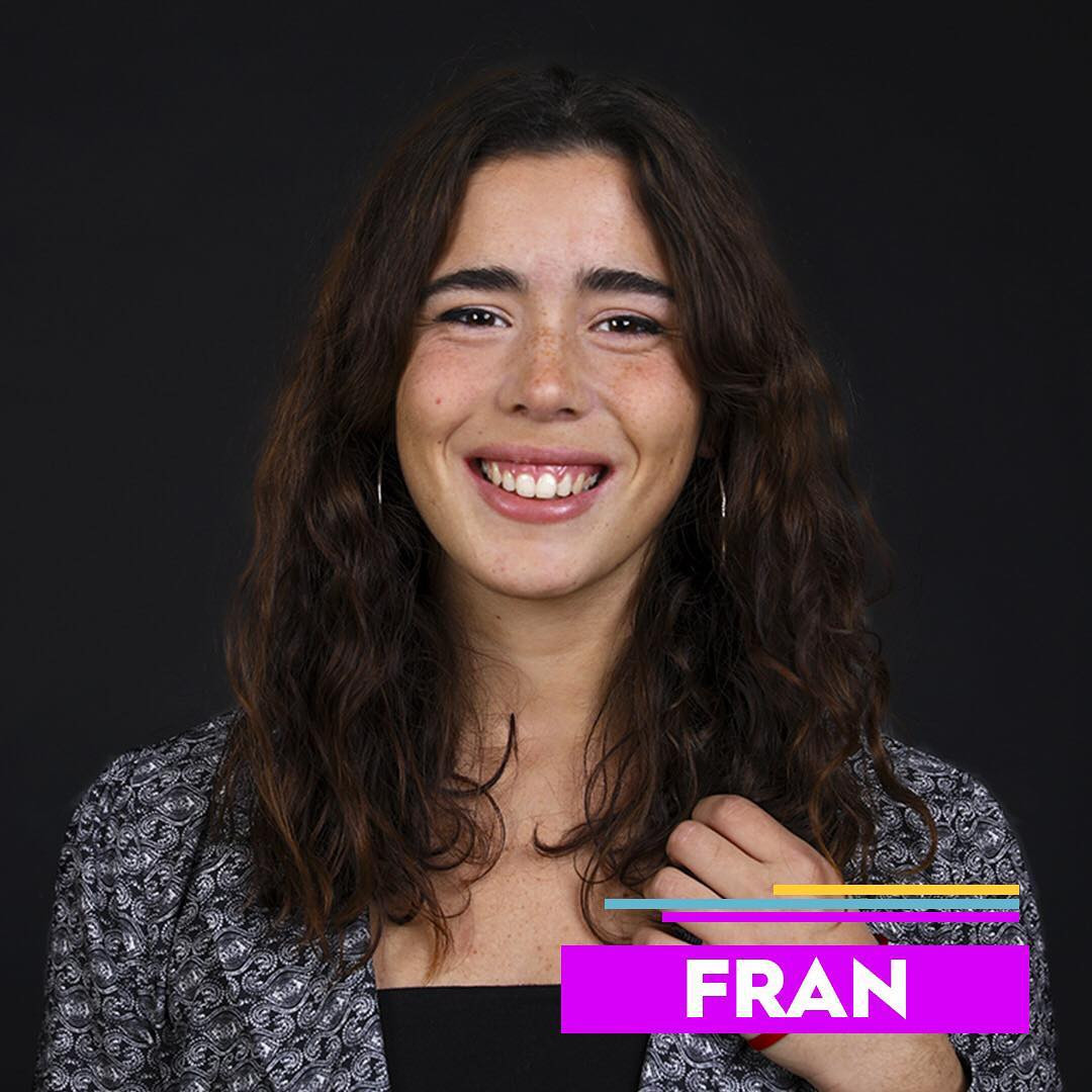 Fran Pinheiro
