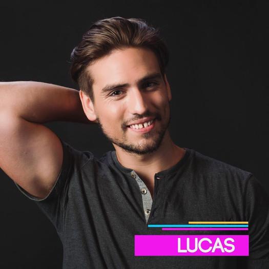 Lucas Cassino