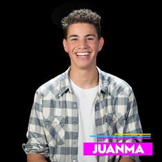 Juanma Outeiro