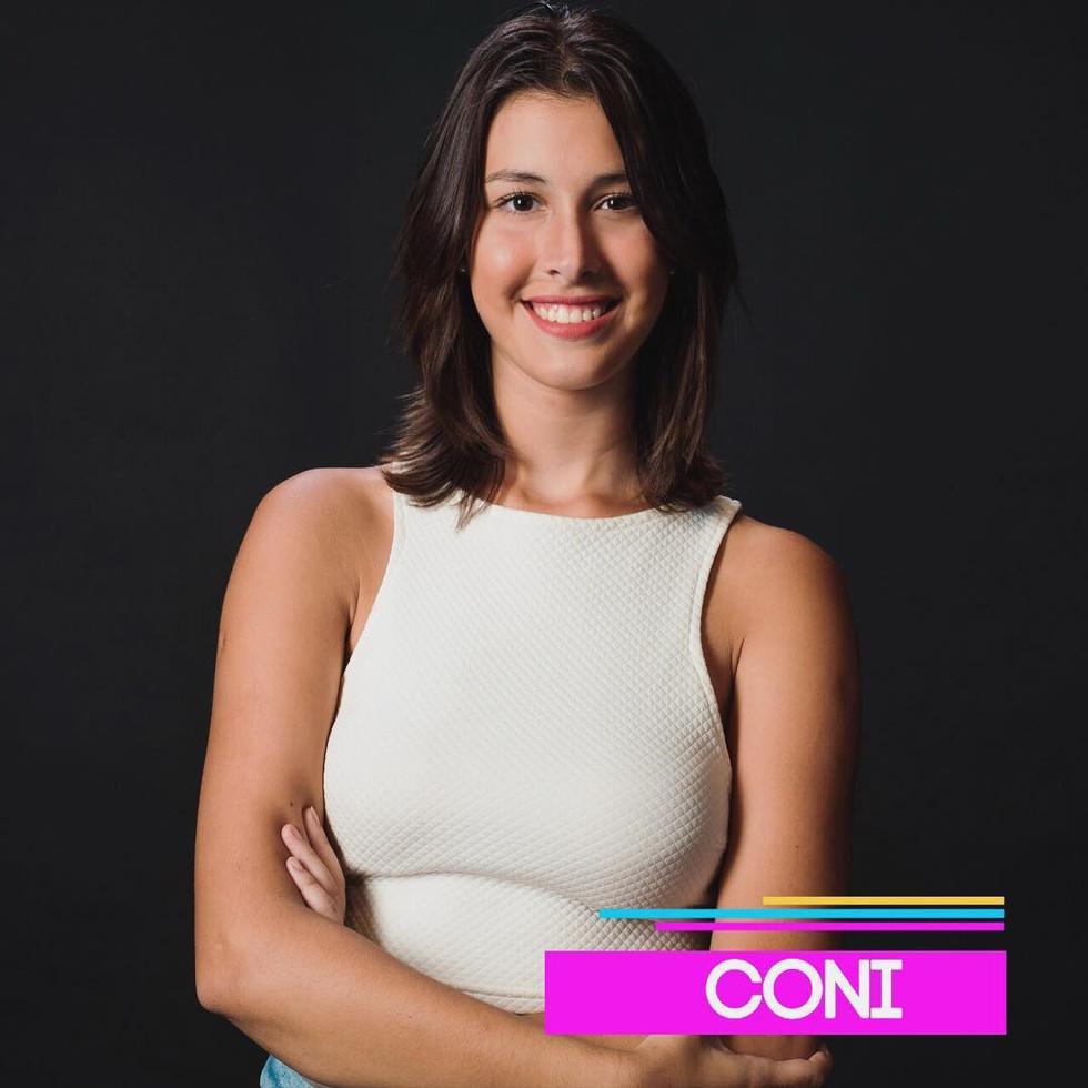 Coni Figueroa