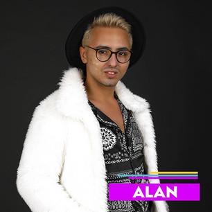 Alan Cas
