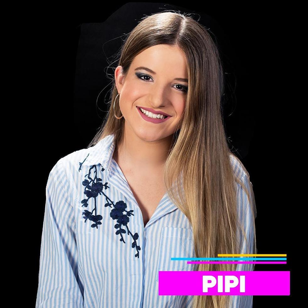Pipi Vilaseca