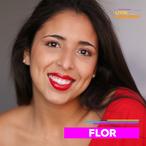 Flor Scarpetta