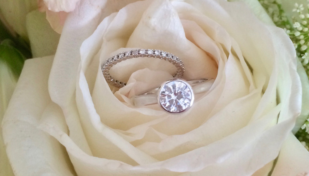 Traditional & Classic Engagement Ring