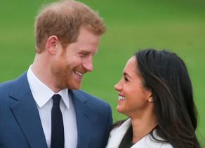 A Royal Engagement!