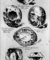 Koh-i-Noor Diamond Dispute