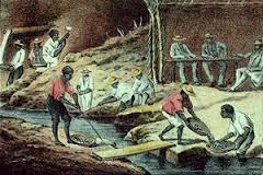 18th Brazil mine