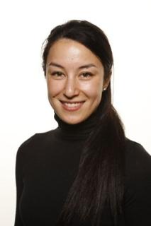 Miss Soosan Abed