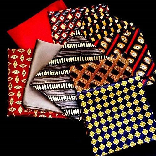 Custom Pocket-Squares
