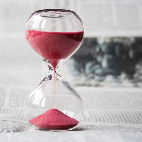 A Quick Guide To Time Management Techniques