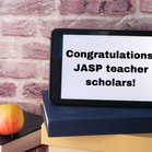 Announcing our 2021 Jane Austen Summer Program teacher scholars