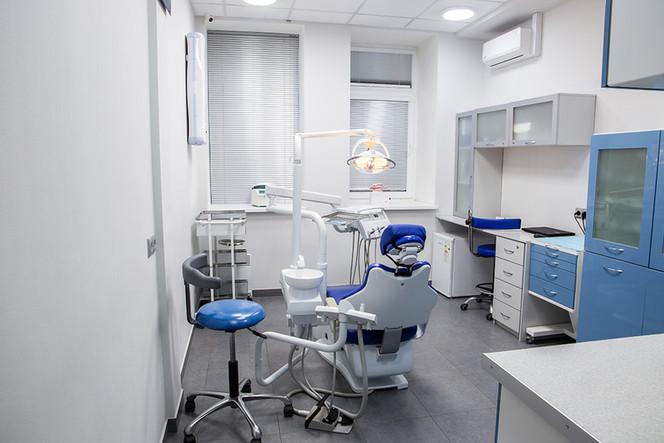Стоматологическая клиника Smile Centre