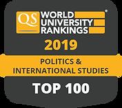 2019_QS_Subject__Politics-International-